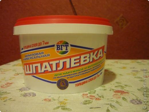 Краска моющаяся интерьерная. Без запаха. Белая, матовая. Стоимость около 90 руб. Немного густовата, но я ее разбавляю водой. Использую, как основу. фото 4