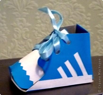 Кроссовки-упаковки фото 1