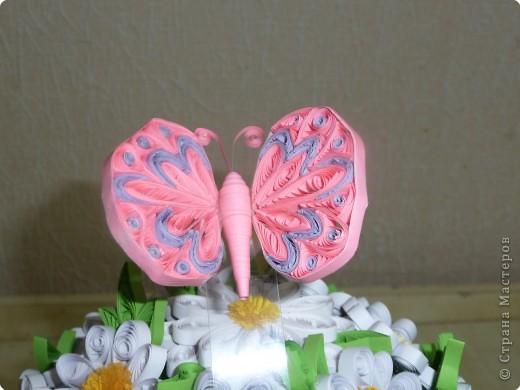 Этот шар сделан по идее цветочного шара у завитушки на конкурс, посвященный месячнику борьбе с туберкулезом фото 3