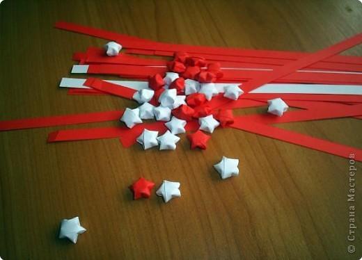 Попросили в детском саду к 9му мая сделать орден победы... фото 3