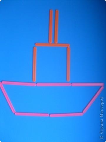 Педагогический опыт Раннее развитие Моделирование конструирование Развиваемся играя Палочки - выручалочки  фото 18