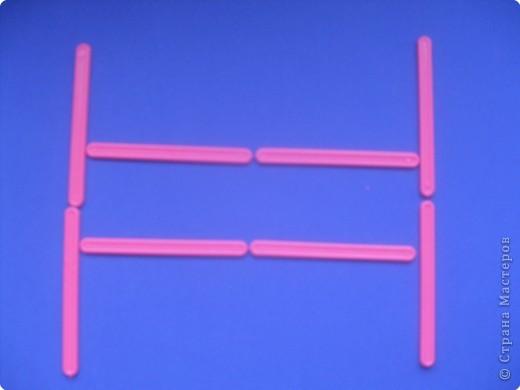 Педагогический опыт Раннее развитие Моделирование конструирование Развиваемся играя Палочки - выручалочки  фото 23