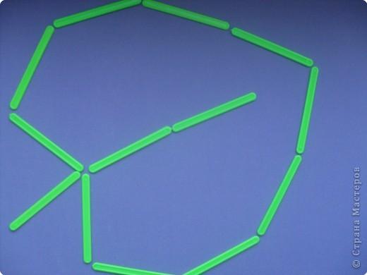 Педагогический опыт Раннее развитие Моделирование конструирование Развиваемся играя Палочки - выручалочки  фото 48