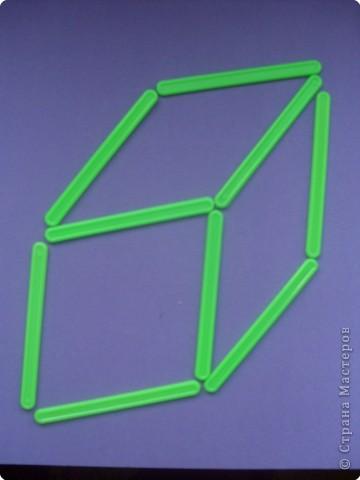 Педагогический опыт Раннее развитие Моделирование конструирование Развиваемся играя Палочки - выручалочки  фото 56