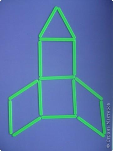 Педагогический опыт Раннее развитие Моделирование конструирование Развиваемся играя Палочки - выручалочки  фото 22