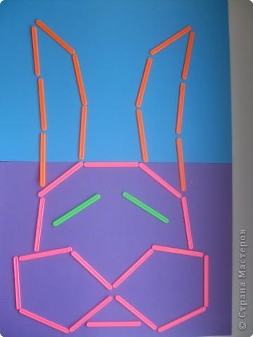 Педагогический опыт Раннее развитие Моделирование конструирование Развиваемся играя Палочки - выручалочки  фото 66