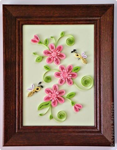 Весна (пчелки) фото 2