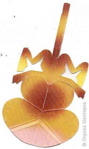 Поделка изделие Бумагопластика Бумажный зоопарк СХЕМЫ Бумага фото 13.