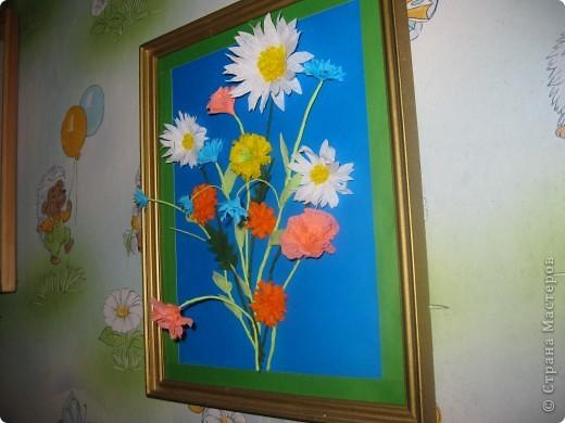 эта композиция украшает мою группу в Д/саду-я восп-ль... фото 9