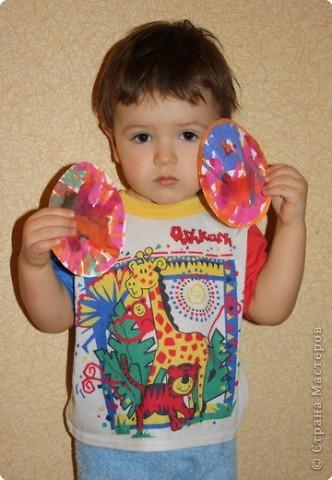 Раннее развитие день защиты детей