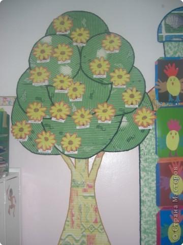 Дерево достижений у замка! фото 3