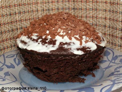Рецепт кулинарный: Кекс в кружке за пять минут