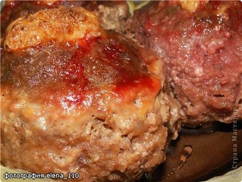 Кулинария Мастер-класс Рецепт кулинарный Мясные зразы Красная шапочка  Продукты пищевые