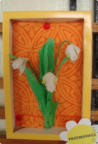 """Весенние цветы-11 """" Поиск мастер классов, поделок своими руками и рукоделия на SearchMasterclass.Net"""