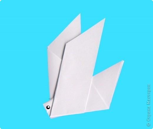 """Продолжаем знакомство с базовой формой """"треугольник"""". фото 8"""