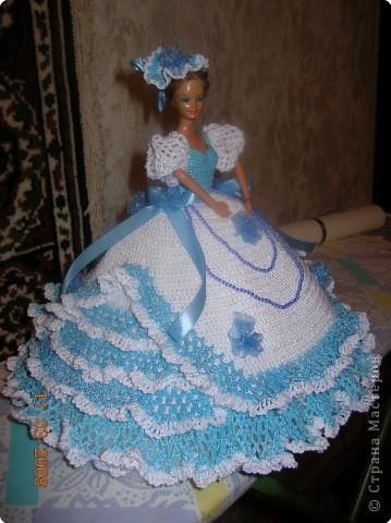 Вязание крючком - Платья