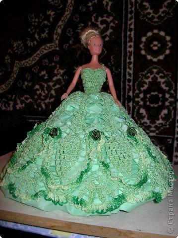 Барби платья своими руками