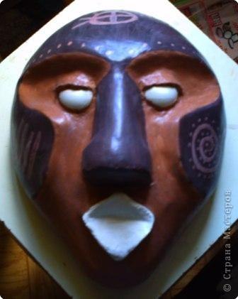 Лепка: Мифические предки