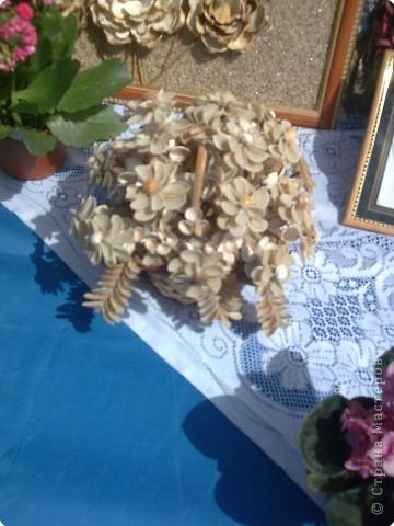 Вышивка, Вязание, Моделирование: Праздник цветов -2 часть