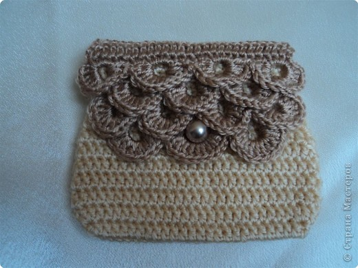 схемы Вязание сумочек,