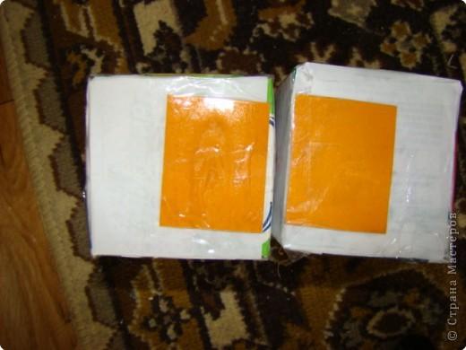 еще идея для кубиков своими руками фото 3