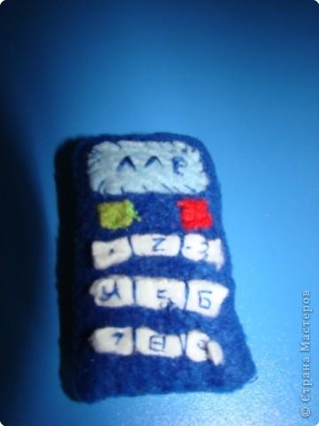 Игрушка мягкая: телефон. позвони мне, позвони фото 1