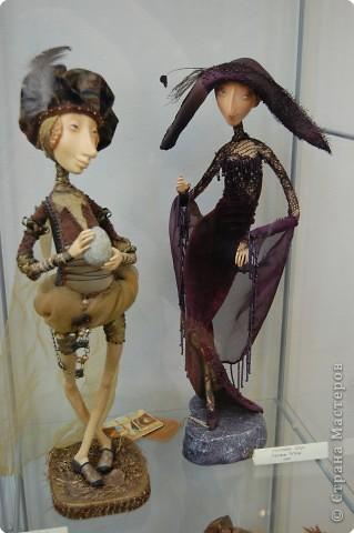 Куклы от американских авторов фото 5