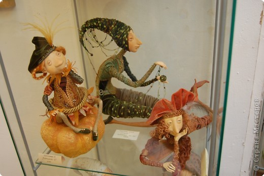 Куклы от американских авторов фото 7