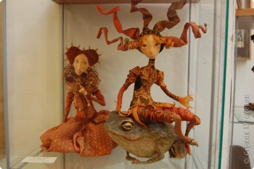 Куклы от американских авторов фото 8