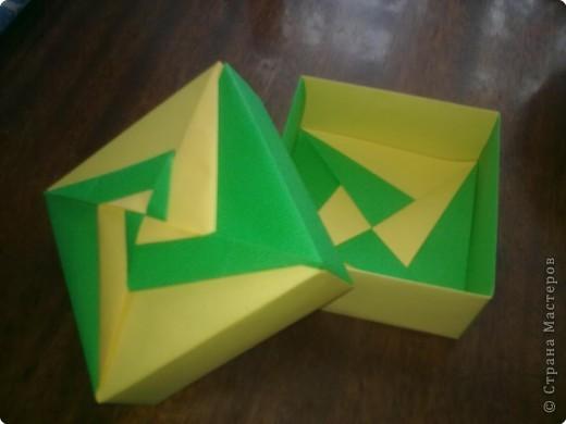 Книга Оригами Схемы для
