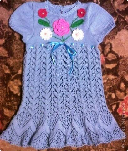 Платье. фото 1