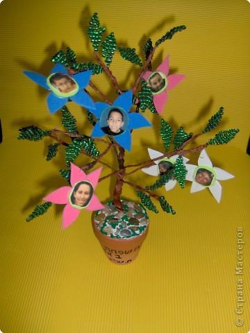 Моя семья.Генеалогическое древо . фото 4