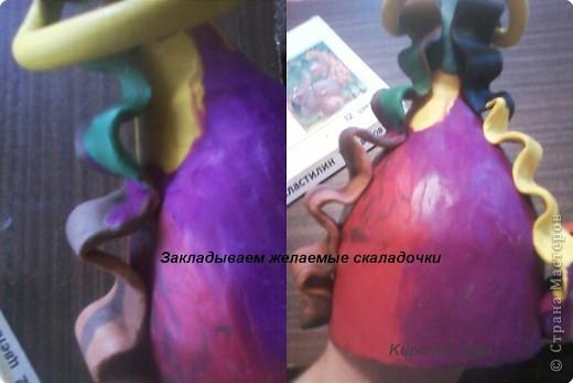 Дымковская кукла фото 15
