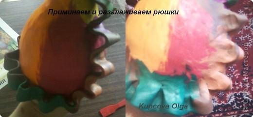 Дымковская кукла фото 17