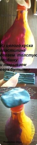Дымковская кукла фото 5