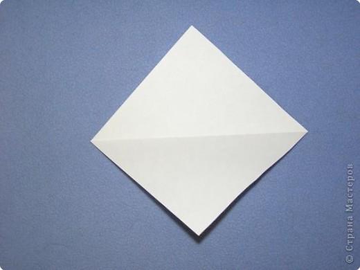Вот такую открытку-конверт предлагаю вам сделать(купюра в комплект не входит).Понадобится лист цветной бумаги. фото 10