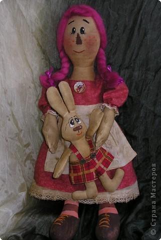 Кукла-грелка на самовар фото 31
