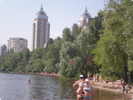 Затока Днепра - город рядом фото 2