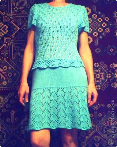 Платье. фото 9