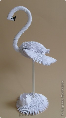 Фламинго Бумага фото 1
