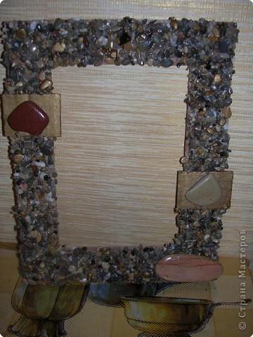 Рамки из камней своими руками фото 16