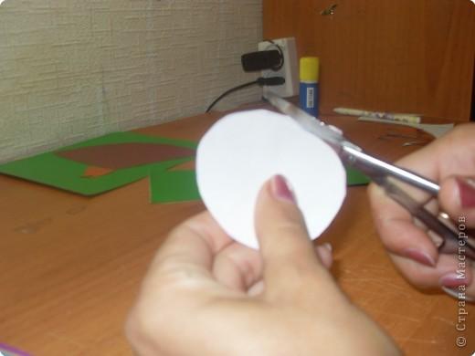 Листы из бумаги своими руками