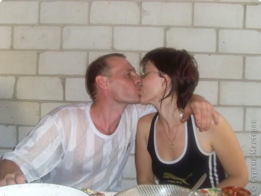 Моему любимому мужу!!!