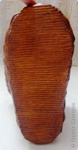 Плетение: Башмак фото 5