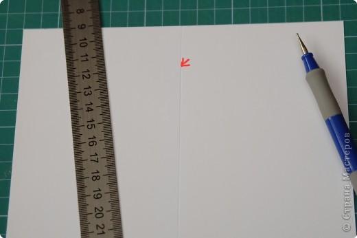 Декор предметов Мастер-класс Аппликация МК по изготовлению обложки на паспорт Бумага фото 5