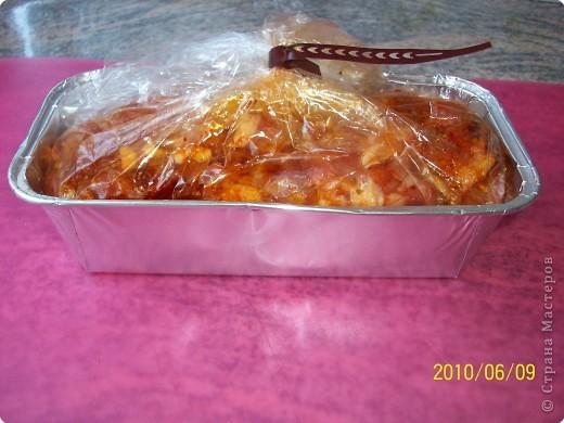 Рулет в пакете. фото 6