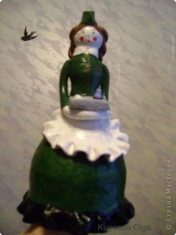 Дымковская кукла фото 26