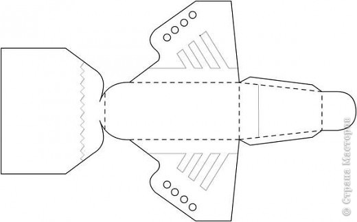 Кроссовки-упаковки фото 2