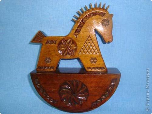 Курсовая работа Русские деревянные игрушки bestreferat ru