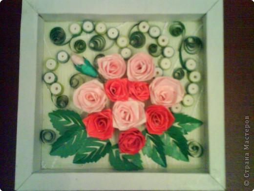 Эти цветочки задумывались, как герберы.  фото 2